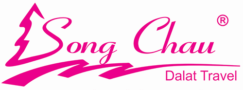 Song Chau Da Lat Travel Logo